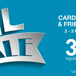John Little: Cardmembers & Friends Sale - 30% OFF Regular-priced Items