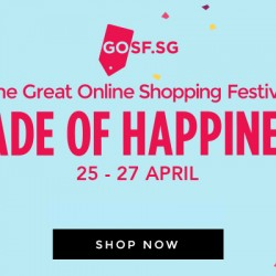 Cocomi: The Great Online Shopping Festival 2016 Exclusive Offer