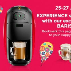 Nescafe: The Great Online Shopping Festival 2016 Exclusive Offers