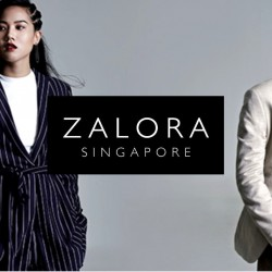 Zalora: The Great Online Shopping Festival 2016 Exclusive Offers