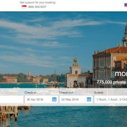 Agoda: Coupon Code for 10% off selected hotels