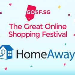 Homeaway: The Great Online Shopping Festival 2016 Exclusive Offers