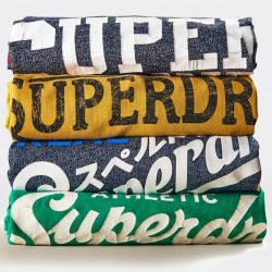 Superdry: Additional Styles Added: 2 x Superdry Tees for $99!