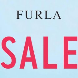 Furla: GSS Sale from 20% OFF onwards!