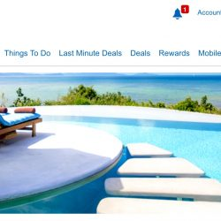 Expedia: Coupon Code for $50 OFF Your Hotel Booking
