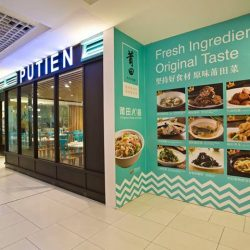 Putien: Selected Signature Dishes at only $5 at Parkway Parade Outlet