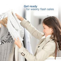 Standard Chartered Bank: GSS Weekly Offers from Tangs, Metro, Charles & Keith, Aldo and more