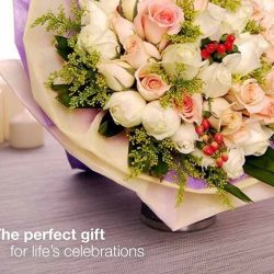 Standard Chartered Bank: 10% off at FlowerAdvisor with your Standard Chartered Card