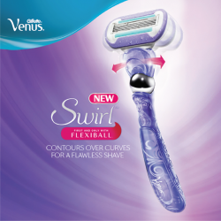 Watsons: Redeem a $10 Takashimaya voucher when you spend $30 on any Gillette Venus OR P&G product