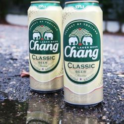 7-Eleven: Special Promotion - 2 Cans of Chang Beer for $8.90
