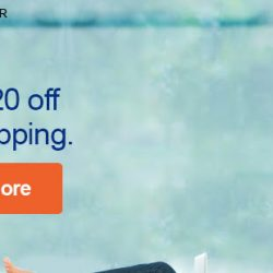 Citibank: Up to $20 OFF your shipping with vPost