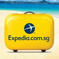 Expedia: UOB Coupon Code for Up to 75% OFF + Extra 10% OFF on Hotel Bookings
