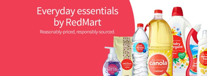 Redmart: Buy min. 2 or more Meat & Seafood items at 20% OFF