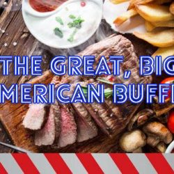 Triple Three: The Great, Big American Buffet & DBS/POSB Cardmembers get 50% OFF Every 2nd Adult Diner