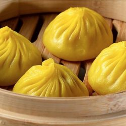 Crystal Jade: NEW Cheese Mushroom Xiao Long Bao at Introductory Price of $6.80