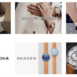 Zalora: Coupon Code for Father's Day Special 20% OFF on Watches