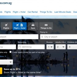 Expedia: Coupon Code for Extra $50 OFF on all hotel bookings