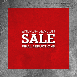 Timberland: End of Season Sale with final reductions