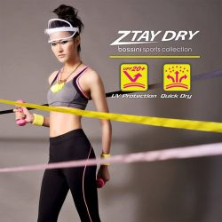 Bossini: Ladies Ztay Dry Collection @ Buy 1 Get 1 Free