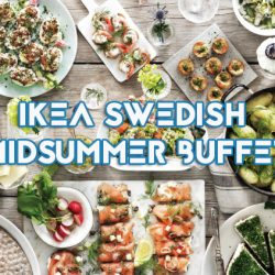 IKEA: Swedish Midsummer Buffet