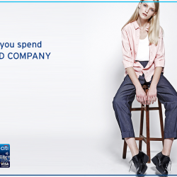 Citibank: Coupon Code for $50 OFF with min. $400 spend at IN GOOD COMPANY