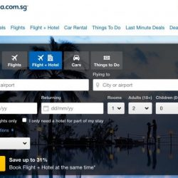 Expedia: Coupon Code for Extra $40 OFF on all Hotel Bookings