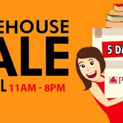 Popular: Warehouse Sale up to 80% OFF Stationery, Books & Music