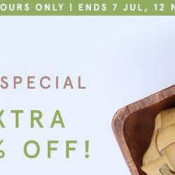Zalora: App Special Coupon Code for Extra 20% OFF
