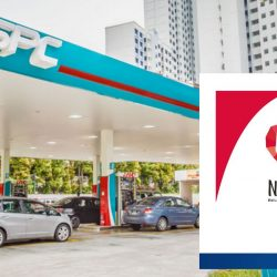 UOB : Receive an SPC National Day car decal + S$3 off Your Pump Purchase at SPC