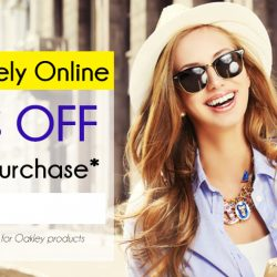 Capitol Optical: Coupon Code for 30% OFF Eyeglasses & Sunglasses