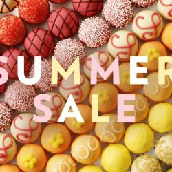 GODIVA: Get Early Access to Summer Sale!