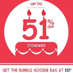 Sorella: Exclusive Discount of Up to 51% at all boutiques