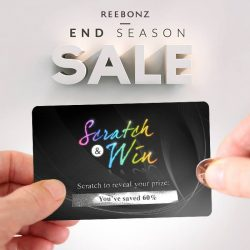 Reebonz: End Season Sale Up to 50% off brands like Salvatore Ferragamo, Fendi and more