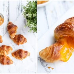 BreadTalk®: NEW iApple Croissant + Buy 5 Get 1 FREE Promo + Additional $2 OFF With Android Pay