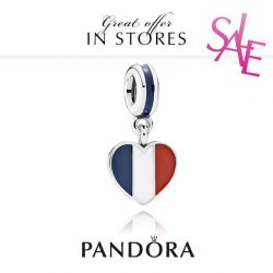Pandora: Summer Sale Further Markdowns