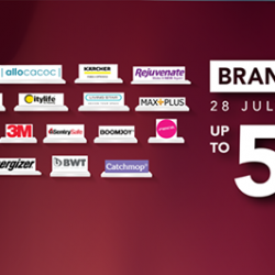 Home-Fix: Brand Bazaar Sale Up to 50% OFF