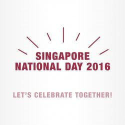 MUJI: Special offers for National Day