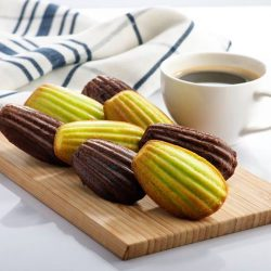 Delifrance: Get 3 boxes of Madeleines for $9.90