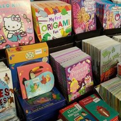 My Greatest Child: Bookfair at Kallang Leisure Park