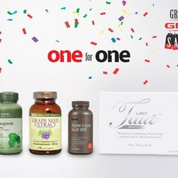 GNC: Enjoy 1-for-1 deals  this July