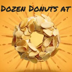 J.Co Donuts & Coffee: Enjoy 6 Alcapone donuts for just $6.60 (Usual Price: $9.90)