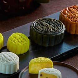 Kai Garden: Pre-order Kai Garden's Mooncakes to enjoy an early bird discount of 15%!