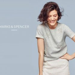 Marks & Spencer: National Day Promotion - 50% OFF 2nd Top Purchased