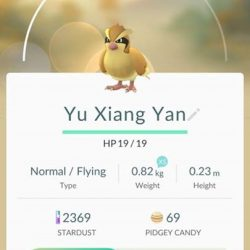 Yu Xiang Ya: Get your Birdnest Mooncake for Mid-Autumn at 10% OFF when you renamed your Pidgey