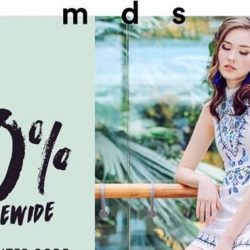 MDSCollections: 30% off storewide online and in-stores