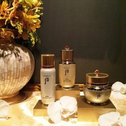 The History of WHOO: Take $51 OFF Total Bill with min. spend of $510