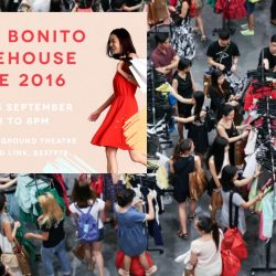 Love, Bonito: Warehouse Sale 2016 Up to 90% OFF Over 500 Designs