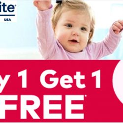 Stride Rite: Biggest-Ever Flash Sale – Buy 1 Get 1 FREE Online & In Stores