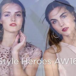 Metro: Enjoy 20% off regular-priced items from Dorothy Perkins' Style Heroes