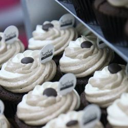 Twelve Cupcakes: Present a tearoff coupon in Women's Weekly and purchase a Box of 6 for $9